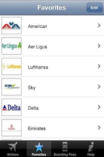 Airline Check-In Americas - screenshot thumbnail