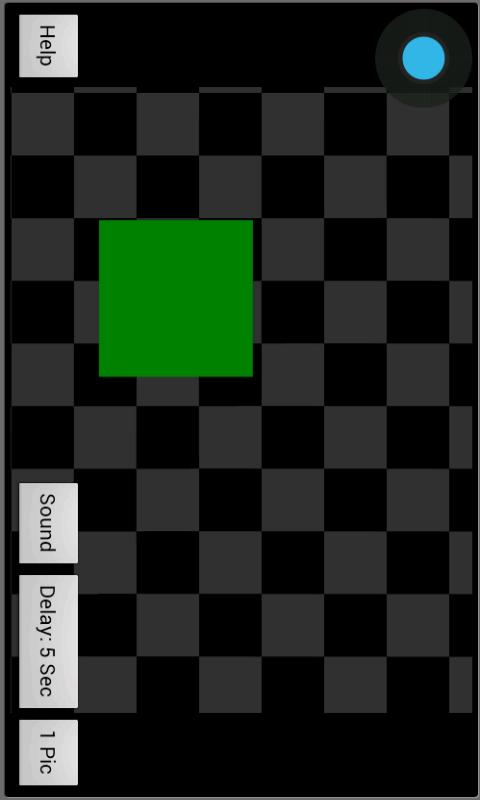 Timer Camera - screenshot