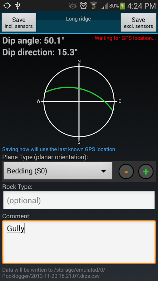 Rocklogger Unlocker- screenshot