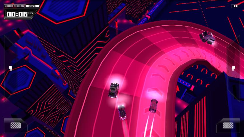 Forever Drive- screenshot