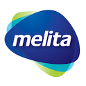 Melita netbox HD control icon