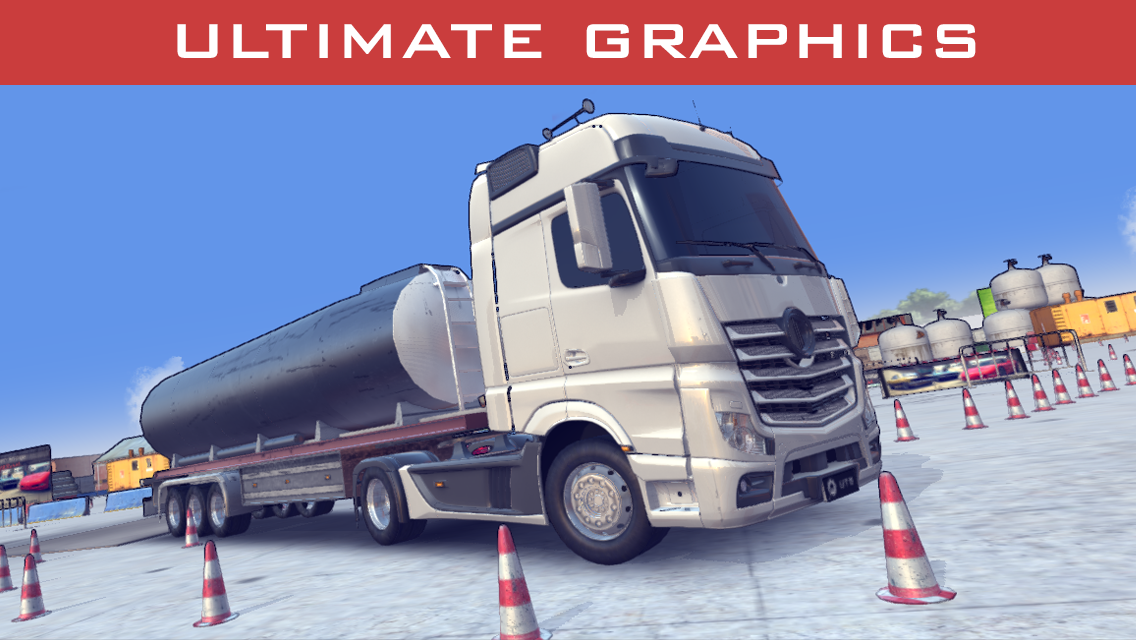 Ultimate-Truck-Simulator-Lite 13