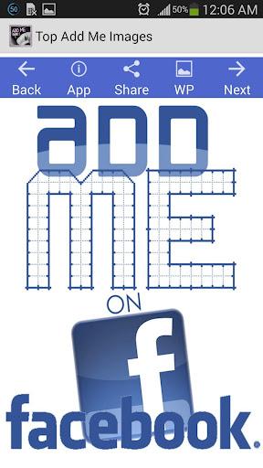 加我的圖像 - Facebook的照片