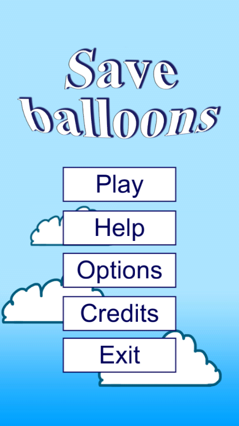 Save Balloons- screenshot