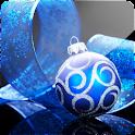 3D Christmas Ball (PRO) logo