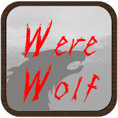 WEREWOLF - play with friendS -