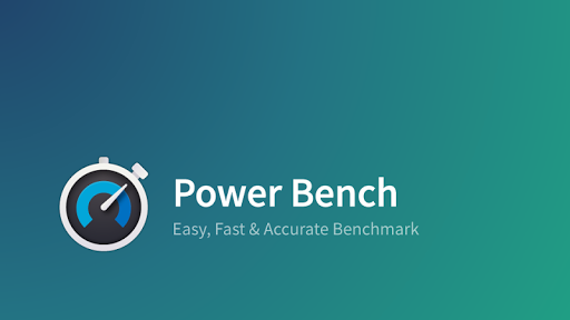 Power Benchmark - Performance