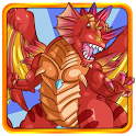 Dragon Board icon