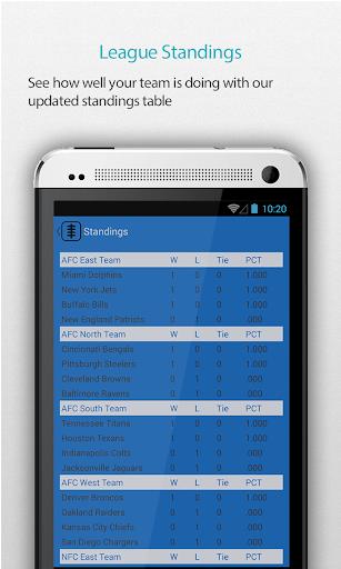 免費運動App|Detroit Football Alarm|阿達玩APP