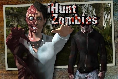 iHunt Zombies v1.0