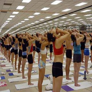 Yoga Poses