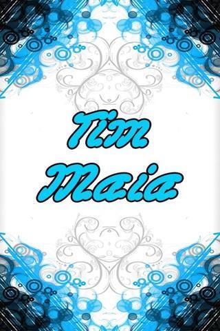 Tim Maia Letras
