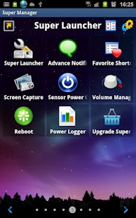 Super Manager 3.0- screenshot thumbnail