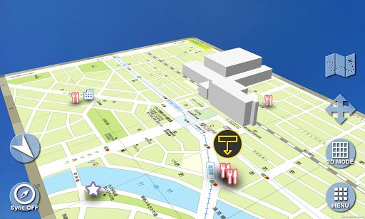 玩免費旅遊APP|下載KagonMap app不用錢|硬是要APP