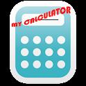 MyCalculator logo
