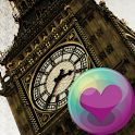 London Travel HD Wallpapers icon
