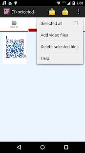 Hidden Camera & Silent Camera - screenshot thumbnail
