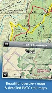 PATC Shenandoah