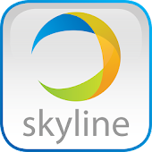 Skyline Tracking - Smartphone