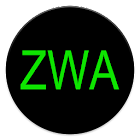 ZWA - Zip War Airganon icon