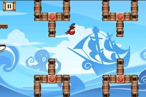 Screenshot of Yoo Ninja! Free