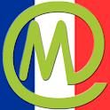 aMETROid-LYON logo