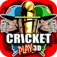 Cricket Play 3D: Live The Game 1.40