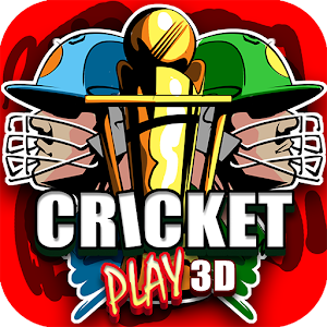 Cricket Play 3D: Live The Game for PC and MAC