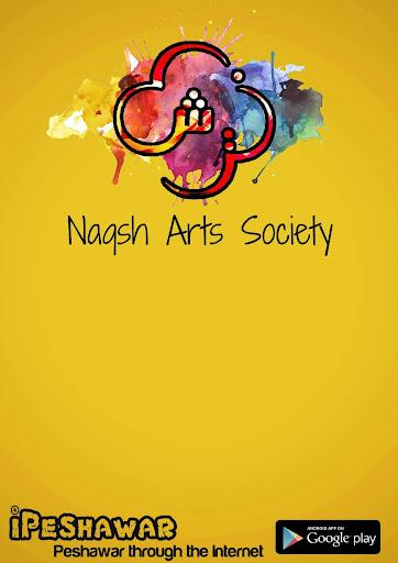 NAQSH Arts Festival'14