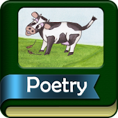 Cow Says Moo - Poetry for Kids