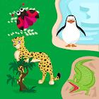 Belajar Mengenal Binatang icon