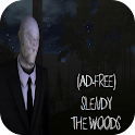 Slendy: THE WOODS (Ad-Free) icon