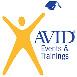 AVID Events and Trainings