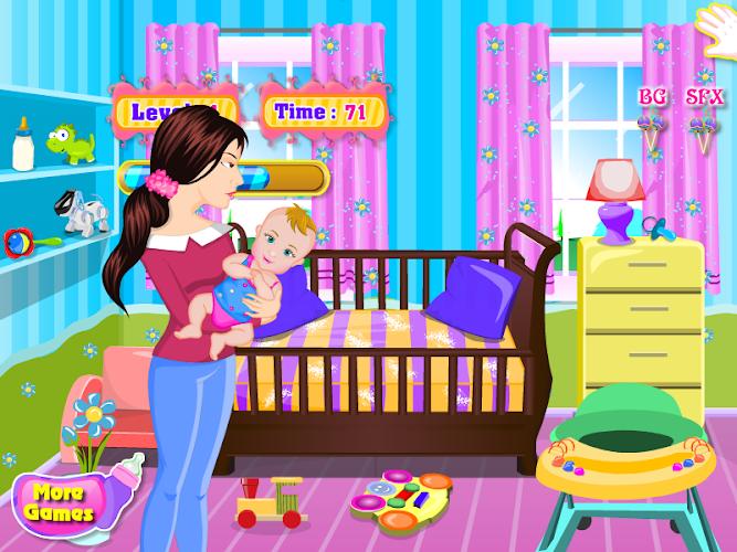 Маленькие картинки игры для девочек
