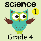 4th Grade Science Glossary # 1