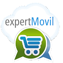 expertMóvil Market icon