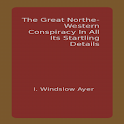 The Great North-Western … logo