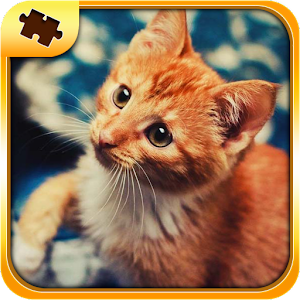Cat Puzzles – Jigsaw for PC and MAC