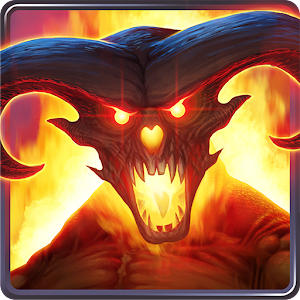 Game Devils & Demons Arena Wars PE v1.2.1 APK Full