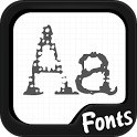 Typewriter Font TextCutie icon