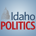 Idaho Politics- State Gov News icon