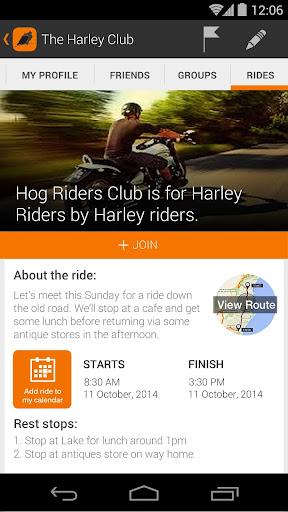 APEX Riders Social Motorbiking