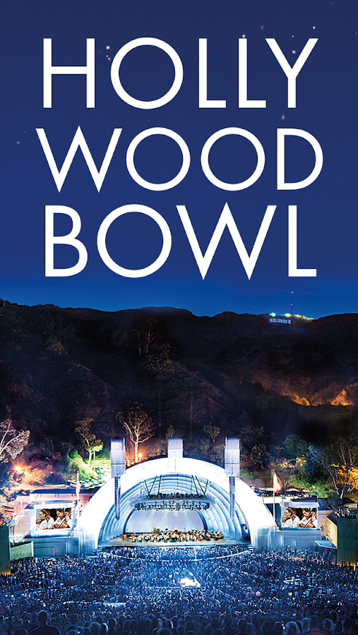 Hollywood Bowl - screenshot