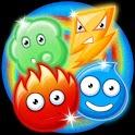 Elemental Galaxy - Jewel Match icon