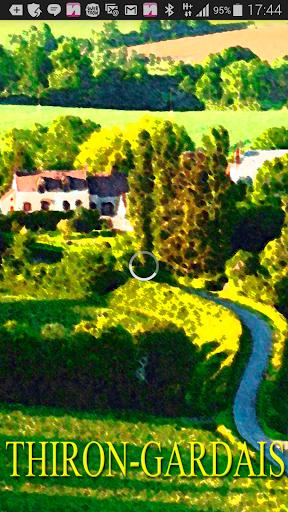 Ville de Thiron-Gardais