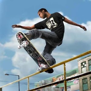 Need for Skateboard Speeding for PC and MAC