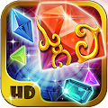 Jewels Crush:Saga Match HDFree APK for Bluestacks