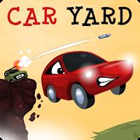 Screenshot of Car Yard