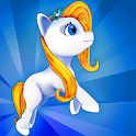 My Pony. HD. icon