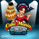Cake Mania Celebrity Chef icon
